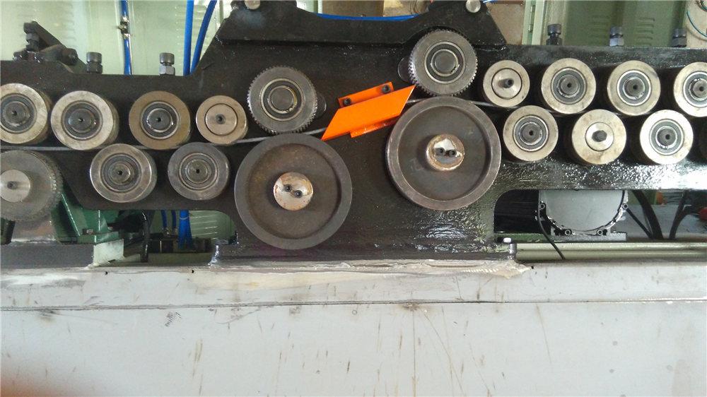 ავტომატური stirrup bending მანქანა