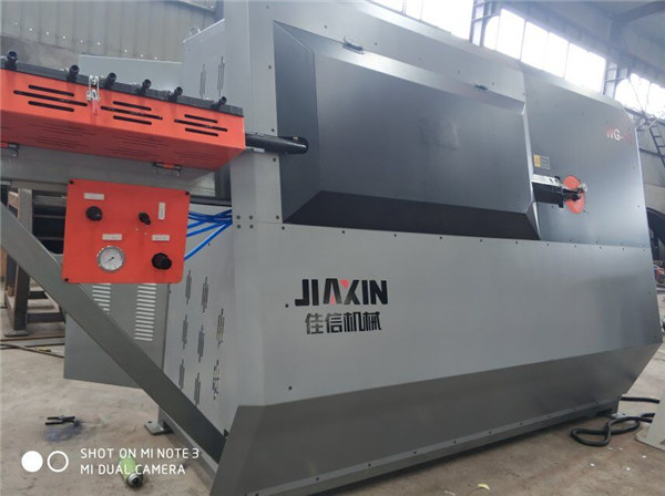 CNC stirrup ფოლადის bending მანქანა ფასი